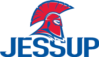 William Jessup University Athletics Logo